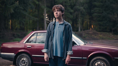The End of the F***ing World 02x08 : Episode 8- Seriesaddict